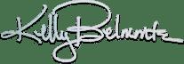 Kelly Belmonte Logo